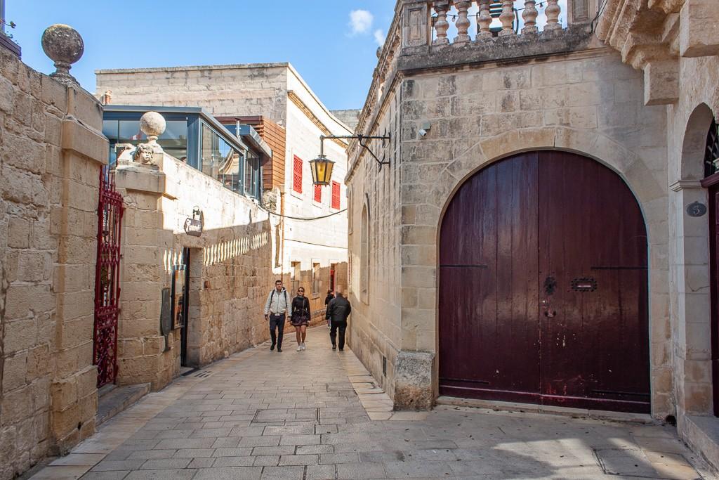 Mdina Malta - Walled City