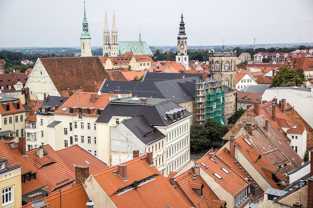 Day Trips From Berlin - Görlitz
