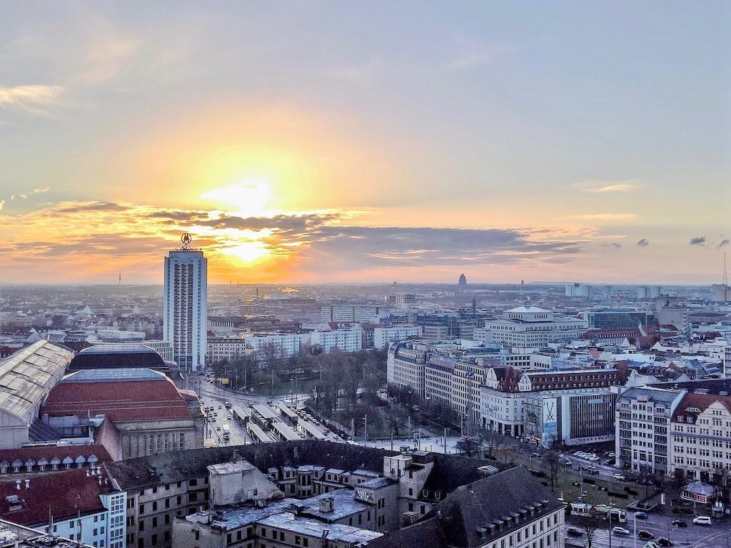 Day Trips From Berlin - Leipzig