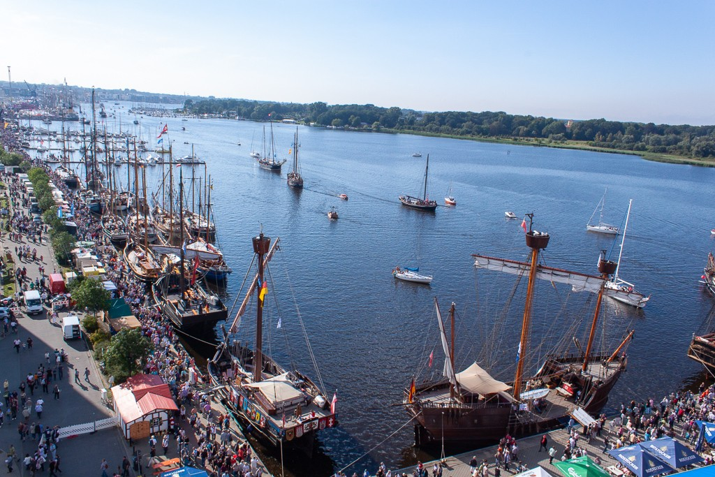 Day Trips From Berlin - Rostock