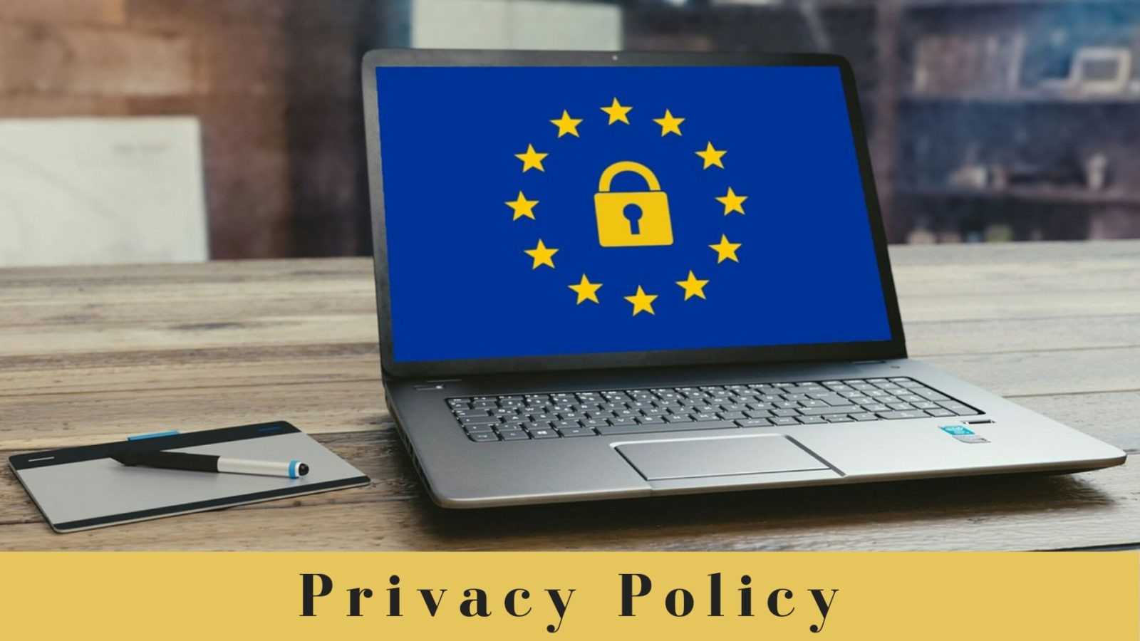 Privacy Policy Page - cherylhowardcom