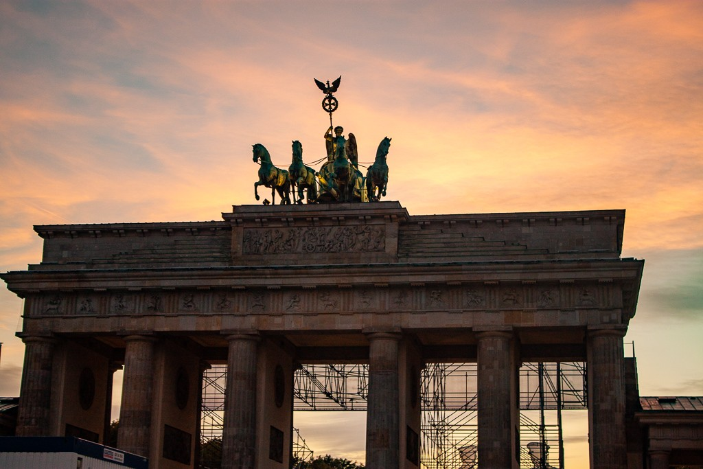 Moving To Berlin Guide - Brandenburger Tor