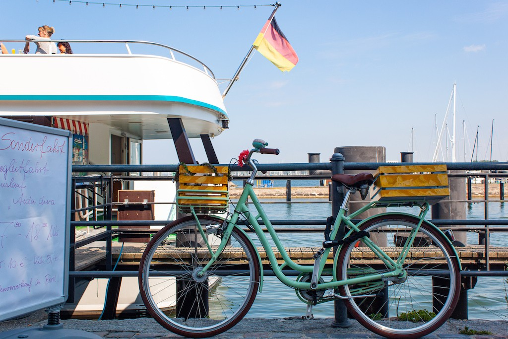 Warnemünde - Bike