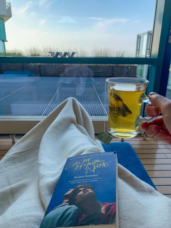 Warnemünde - Hotel NEPTUN Spa Relax