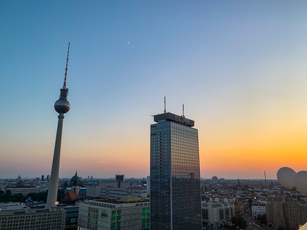 Hotels In Berlin Mitte - Five Star
