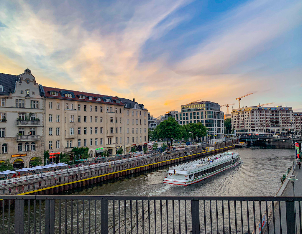 Hotels In Berlin Mitte - Four Star