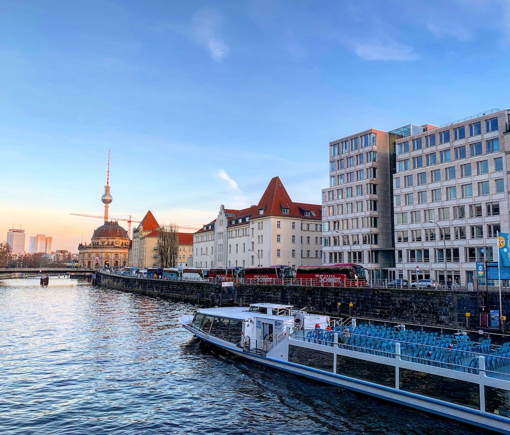 Hotels In Berlin Mitte - Three Star