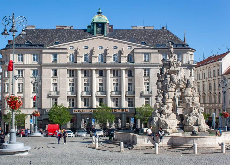 Brno Restaurants 940x675 - Brno Restaurants: Places To Eat In Brno Czech Republic