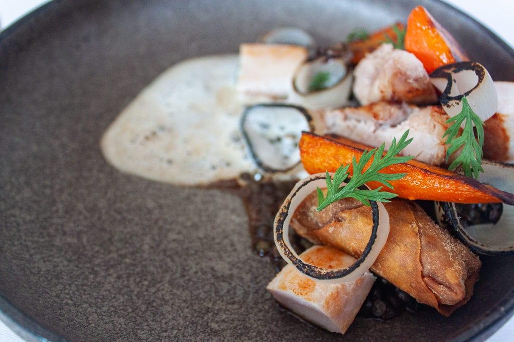 Brno Restaurants - Restaurant Pavillon Rabbit