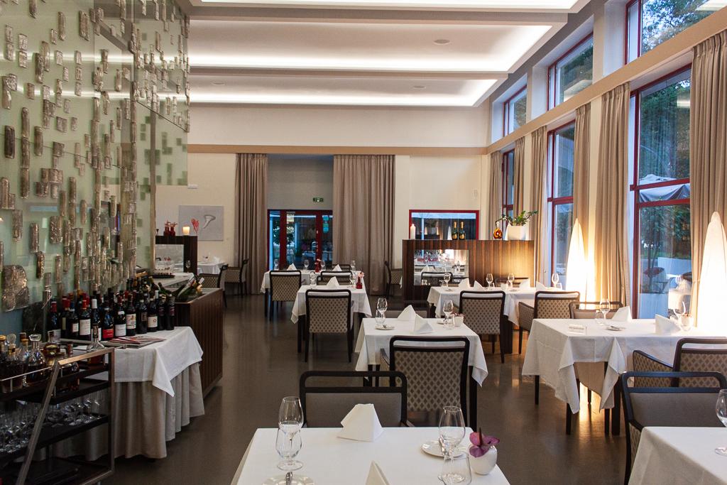 Brno Restaurants - Restaurant Pavillon