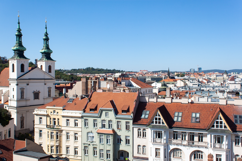 Cheap European Destinations - Brno Czech Republic