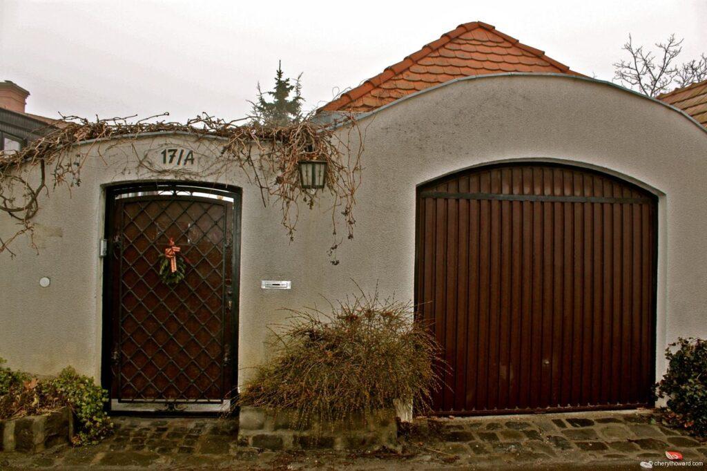 Doors of Szentendre - Header