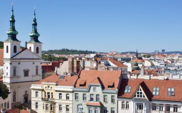 Things To Do In Brno Old Town Hall