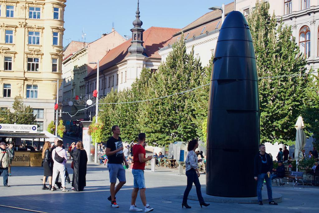 Brno Astronomical Clock