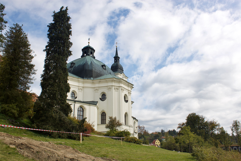 Church of the Name of the Virgin Mary