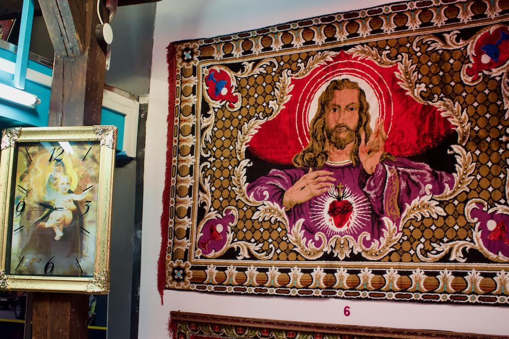 Romanian Kitsch Museum Art