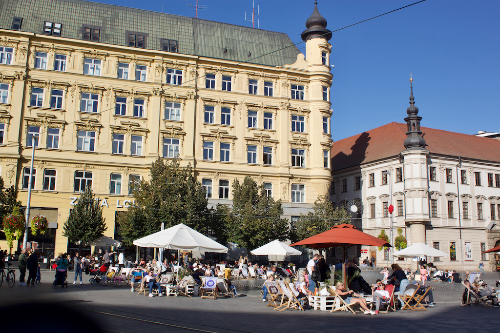 Things To Do In Brno Guide