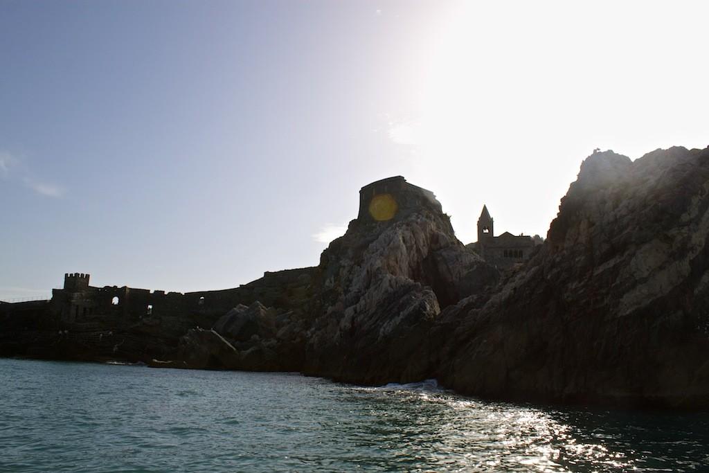 Porto Venere By The Sea