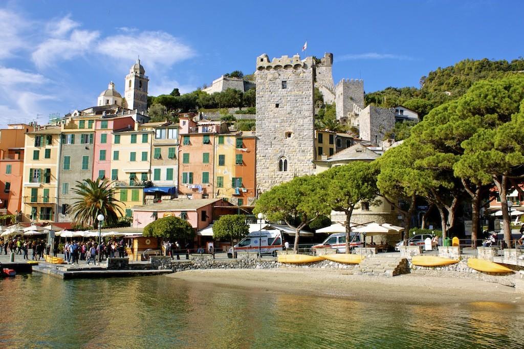 Porto Venere Italy