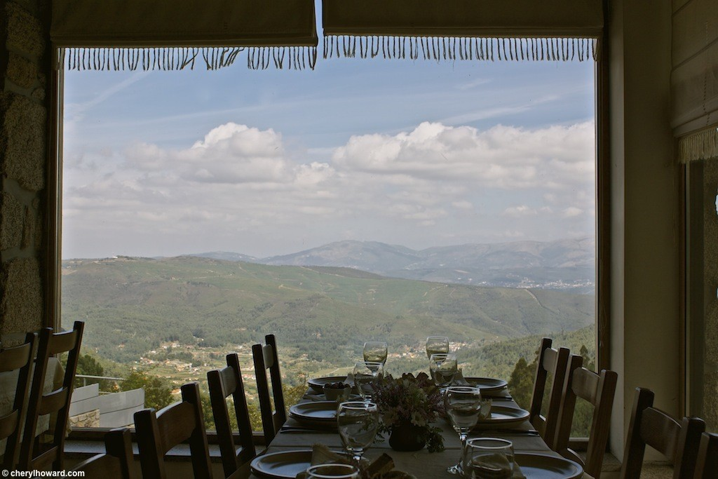 Restaurant Casa No Campo - Mountain View