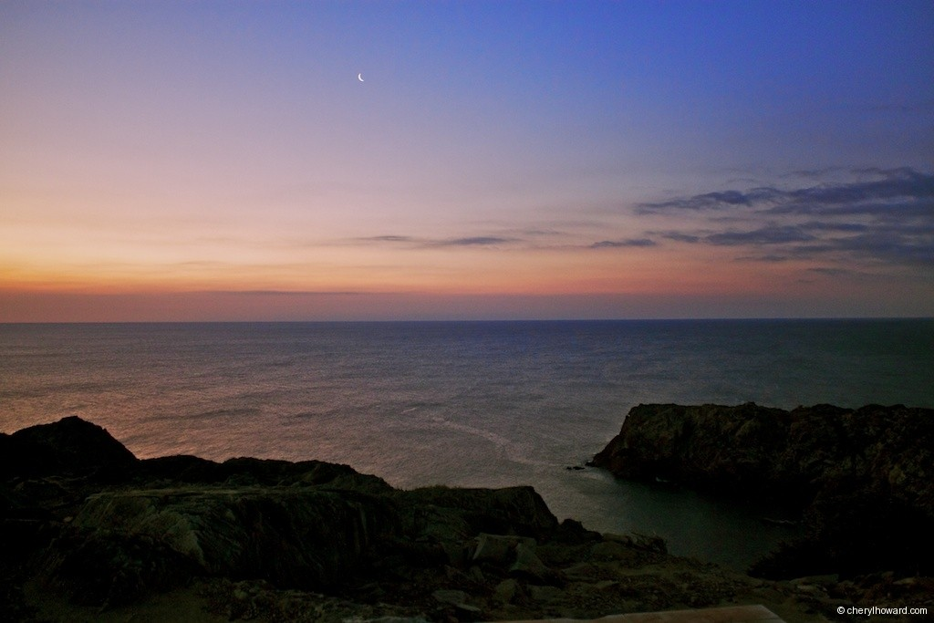 Romantic Places in Europe - Cap De Creus Spain