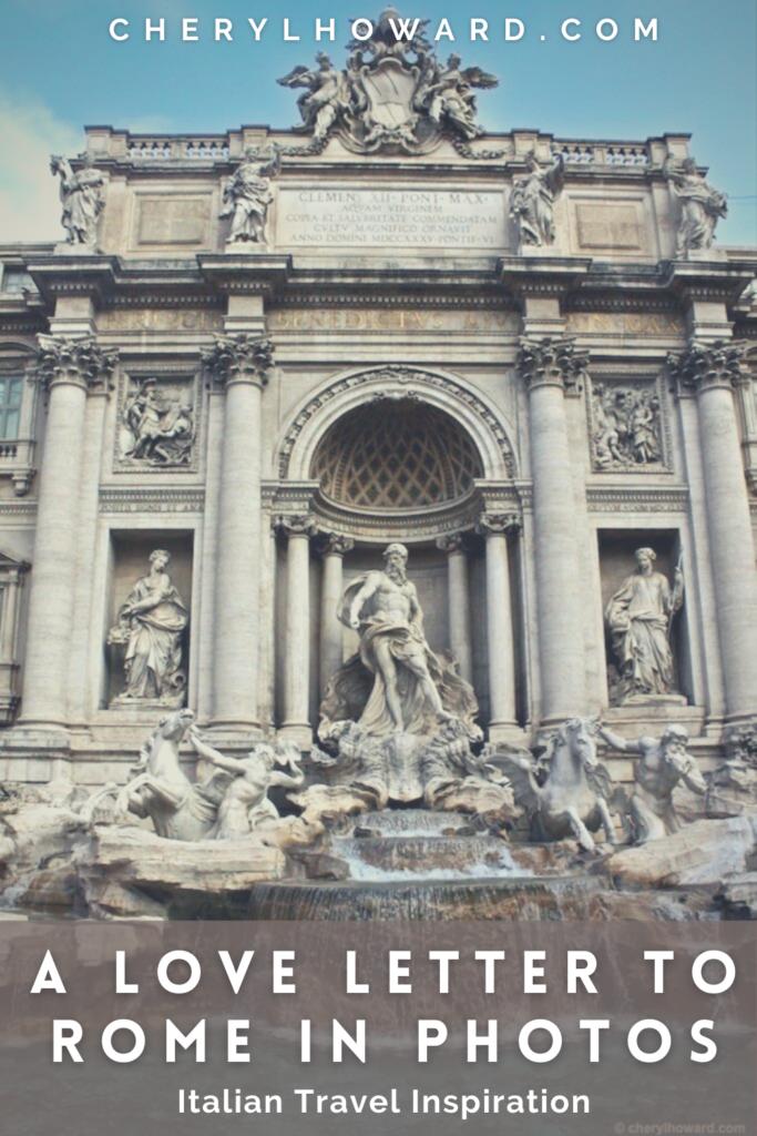 Rome Photos - Pinterest