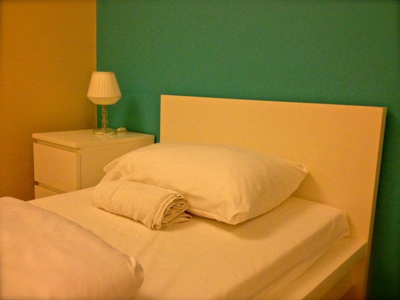 Wombats City Hostel Budapest - Private room