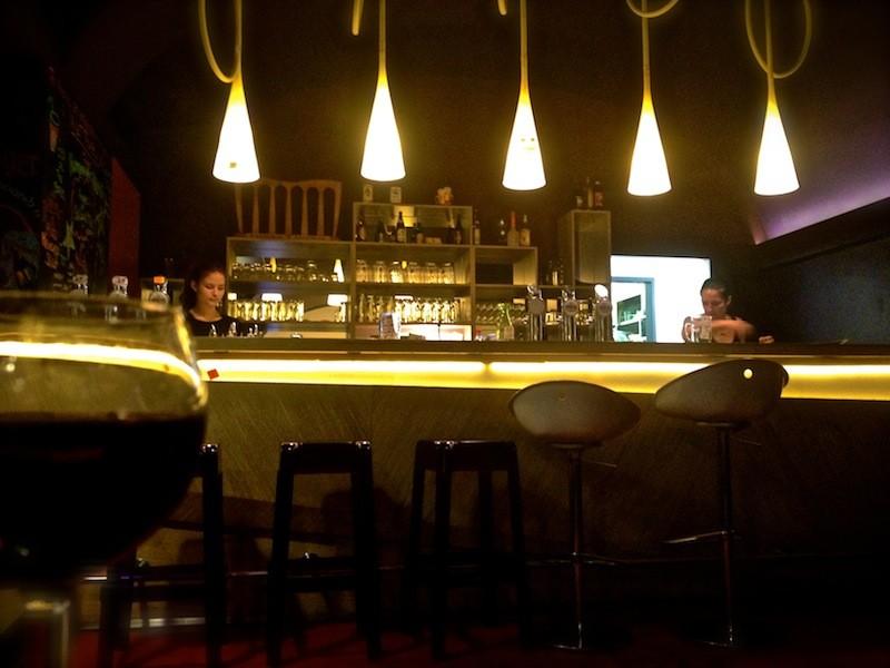 Wombats City Hostel Budapest - Social Bar