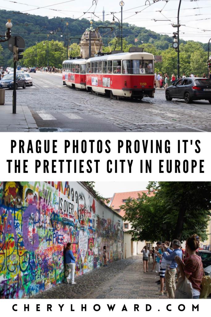 Prague Photos 2 - Pin cherylhoward.com