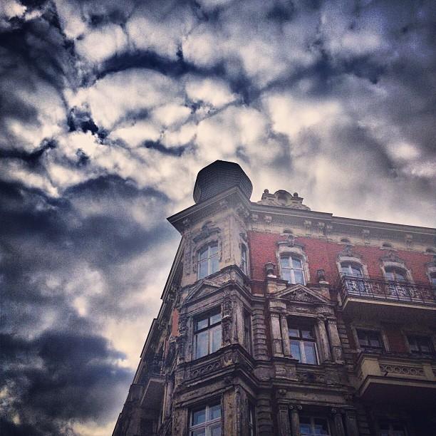 Berlin Buildings
