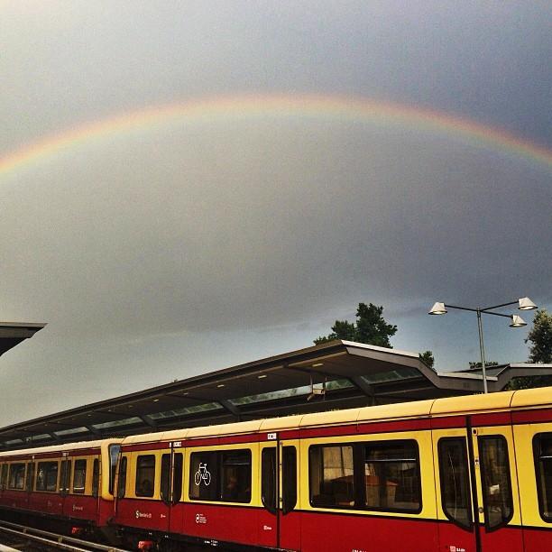 Berlin Rainbow