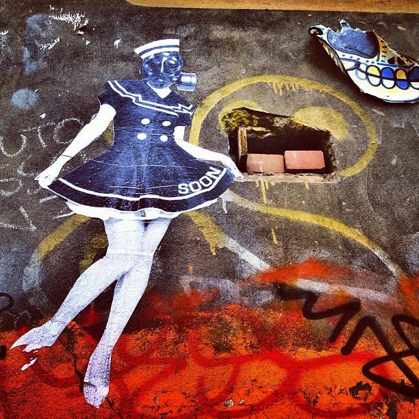 Berlin Street ArtBerlin Street Art