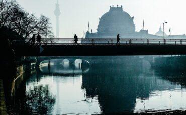 Best Hotels In Berlin Mitte