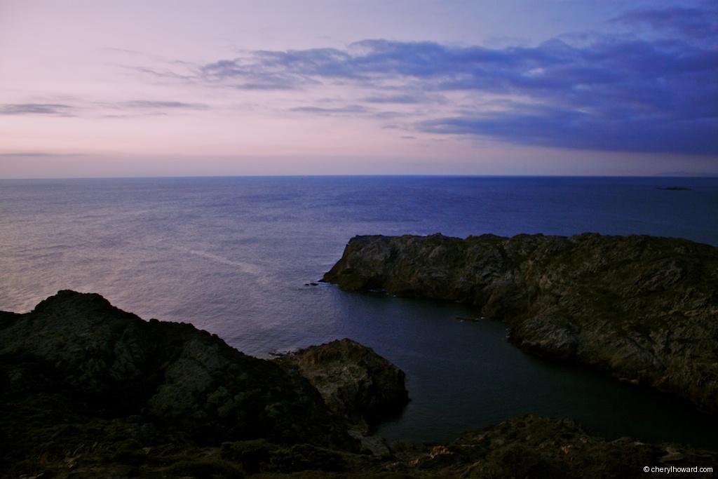 Cap De Creus Spain Sunrise Photos