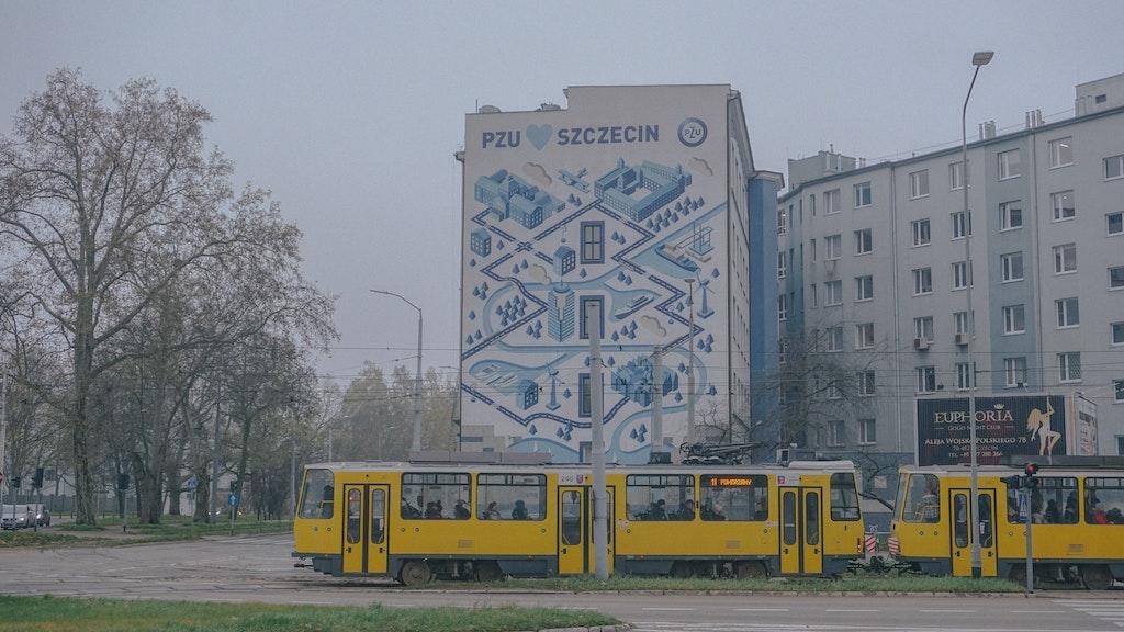 The Best Hotels in Szczecin Poland