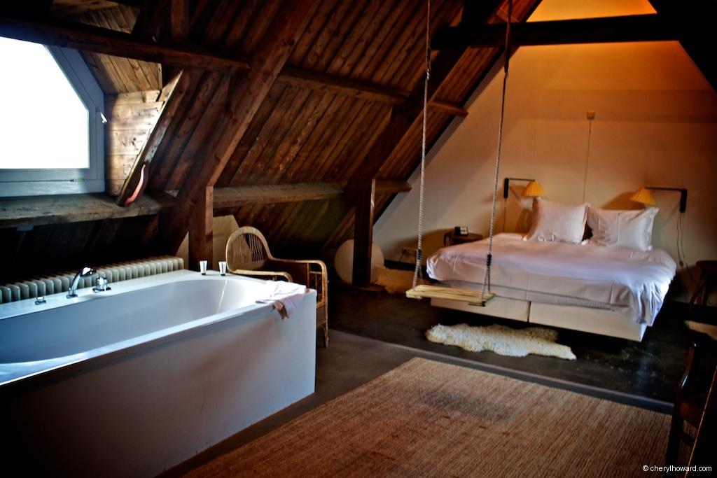 Lloyd Hotel Amsterdam - Five Star Room