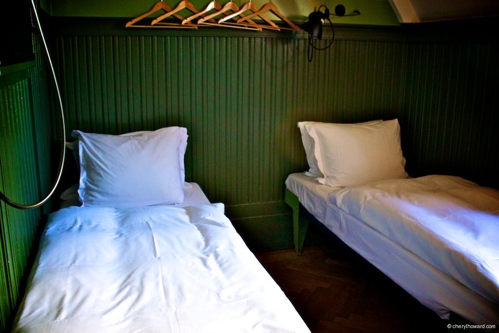 One Star Room At Lloyd Hotel