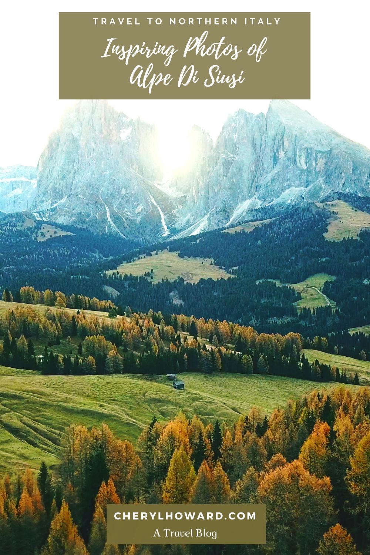 Visit Alpe Di Siusi, Italy - Pin