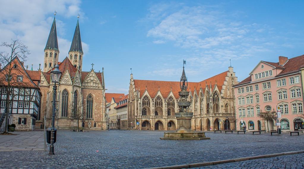 Visit Braunschweig Germany - Day Trip From Berlin