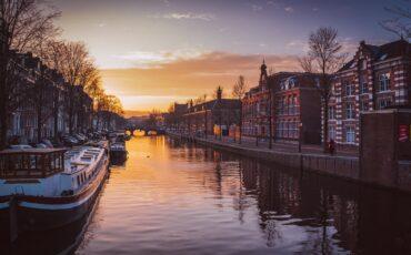 Amsterdam Photos - Header